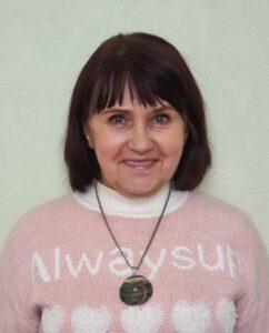 Чернишова Наталія Миколаївна