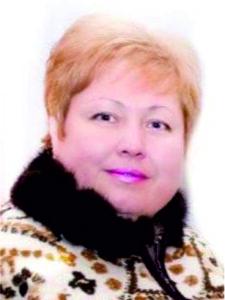 Красик Ольга Миколаївна