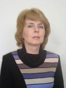Ольга Валентиновна Афанасьева