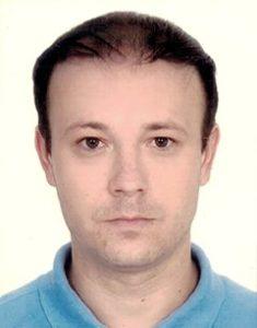 Олександр Сергійович Гнатенко