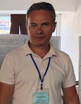 Вітаємо Курського Юрія Сергійовича з успішним захистом докторської дисертації!